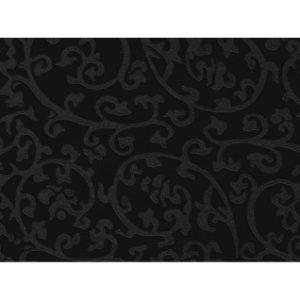 Панель ПВХ Кружева тёмные 2700x250x9 мм