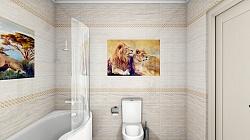Король Лев Панно 2